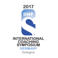 Triff uns am IIHF International Coaching Symposium