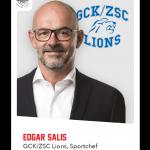 Edgar Salis